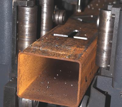 Steel Service Centre   Irish Pioneer Works Fabricators